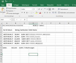 Workshop Medistar Listen In Excel Importieren Medistar Tipps